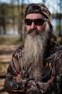 Phil Robertson photo credit: harvest.org
