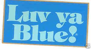 LuvYaBlue