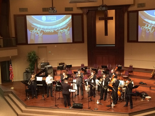 The U-Tubes from UNT at FBC Keller 1.18.2015