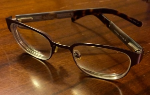 Thankful for the 20/20 vision I enjoy through these lenses!