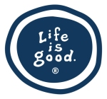 Registered trademark for Life Is Good, Inc. Photo Credit: businesswire.com